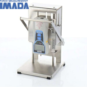 イマダ 食品硬さ測定ユニット FCA-DSV-50N-2 クサビプローブFR-KS-60-2030J付