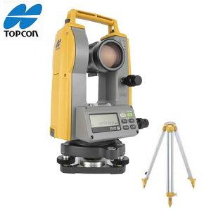 TOPCON(トプコン)デジタルセオドライト DT-309LF(三脚付)