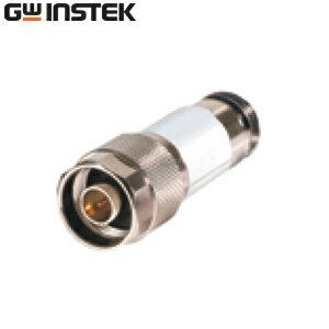 インステック(INSTEK) ADB-006 DCブロック N(F)-N(M)プラグ、50Ω、10MHz〜6GHz