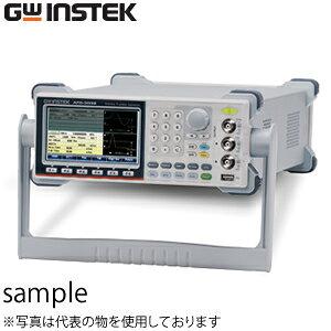 インステック(INSTEK) AFG-3022 2CH任意波形ファンクションジェネレータ 1μHz〜20MHz