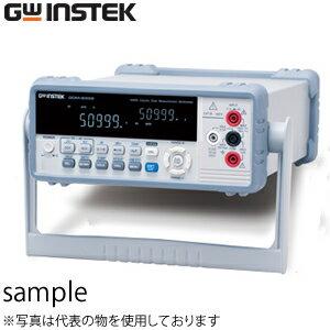 インステック(INSTEK) GDM-8341 4 1/2桁 デュアル表示 デジタルマルチメータ
