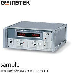 インステック(INSTEK) GPR-16H50D シリーズ直流電源 160V・5A