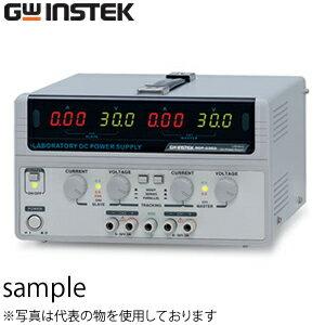 インステック(INSTEK) GPS-2303 2CHシリーズ直流電源 30V・3A×2