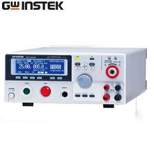 インステック(INSTEK) GPT-9904 AC/DC耐電圧/絶縁/アース導通(GB)試験器