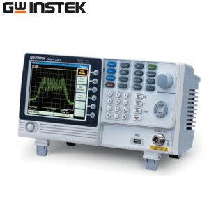 欠品中:2019年1月上旬頃予定 インステック(INSTEK) GSP-730 3GHz 教育・実習向けスペクトラム アナライザ