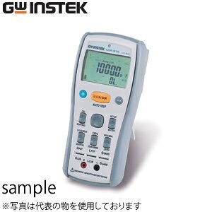 インステック(INSTEK) LCR-916 ハンドヘルド LCRメータ