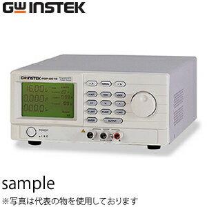 インステック(INSTEK) PSP-603 プログラマブル スイッチング直流電源 60V・3.5A