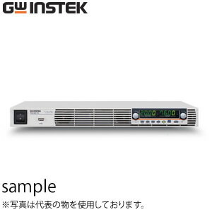 インステック(INSTEK) PSU12.5-120 薄型直流安定化電源 0〜12.5V・0〜120A