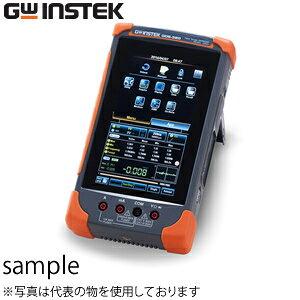 インステック(INSTEK) GDS-307 コンパクトデジタルオシロスコープ&デジタルマルチメータ(70MHz・2ch)