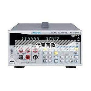 岩崎通信機(IWATSU) デジタルマルチメータ VOAC7523H