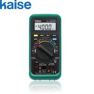 カイセ(Kaise) KU-2600 デジタルサーキットテスター 50台セット