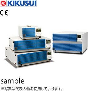 菊水電子PCR4000Mコンパクト交流電源単相4kVA