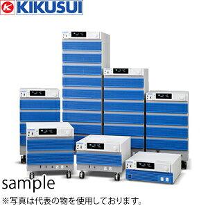 菊水電子工業 PCR9000LE 単相モデル高機能交流安定化電源 単相9kVA・90A/45A