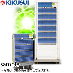 菊水電子工業 PLZ13004W LP 多機能電子負荷装置 大容量モデル(ロードパック)13000W・1.5〜150V・2600A [受注生産品]