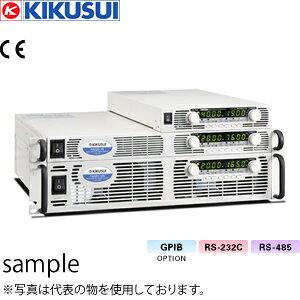 菊水電子工業 薄型可変スイッチング電源(CVCC) PAG300-17 5000Wタイプ 0〜300V/0〜17A