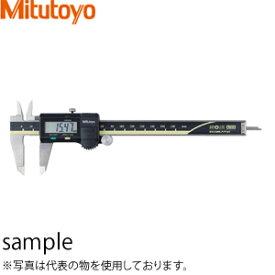 ミツトヨ(Mitutoyo) CD-10APX(500-180-30) ABSデジマチックキャリパ デジタルノギス 標準タイプ 丸デプス仕様(φ1.9mm) 測定範囲:0〜100mm