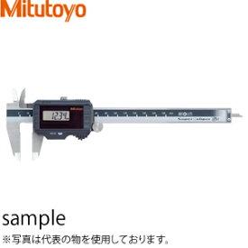 ミツトヨ(Mitutoyo) CD67-S20PS(500-775) スーパキャリパ ソーラ式デジタルノギス 測定範囲:0〜200mm