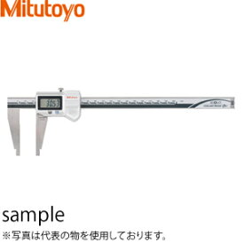 ミツトヨ(Mitutoyo) CDC-P30PMX(550-331-10) デジマチックC形ノギス 測定範囲:外側 0〜300mm/内側 10.1〜310mm