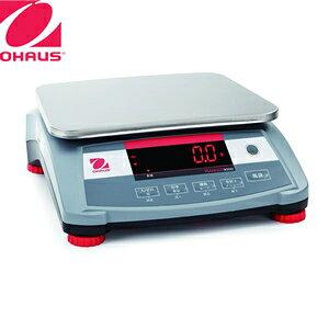 オーハウス 台はかり R31PE3 レンジャー3000 デジタルはかり ひょう量3kg / 最少表示0.1g