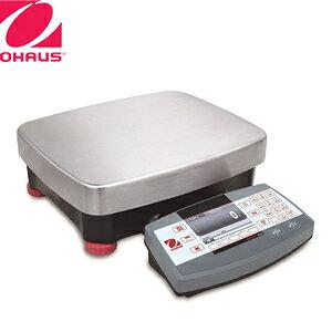 オーハウス 台はかり R71MHD15JP レンジャー7000 防水デジタルはかり ひょう量15kg / 最少表示0.1g