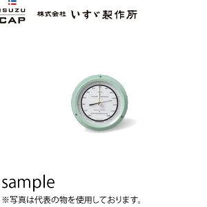 いすず製作所(いすゞ) B-150H-OK 高精度型/気象庁検定品 アネロイド型気圧計