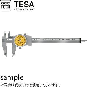 TESA(テサ) No.00510008 ダイヤルノギス CCMA-M 0,02mm