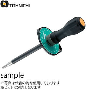 東日製作所 FTD200CN2-S 直読式トルクドライバ (置針付)