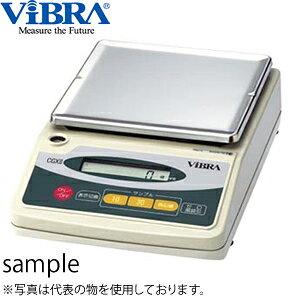 新光電子(ViBRA) CGX2-3000 個数はかり ひょう量:3kg