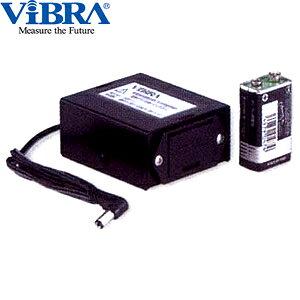 新光電子(ViBRA) DBP-1 乾電池電源アダプター