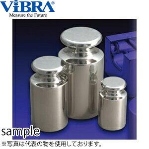 新光電子(VIBRA) F2CSO-1K OIML型円筒分銅 F2級(1級) 1kg 非磁性ステンレス製
