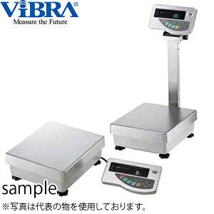 新光電子(ViBRA) HJR-22K 高精度電子台はかり【校正分銅内蔵型】 ひょう量:22kg