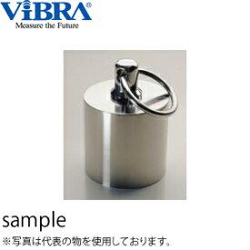 新光電子(VIBRA) M1CSB-500GR 特殊分銅 環付分銅B型 500g 非磁性ステンレス製