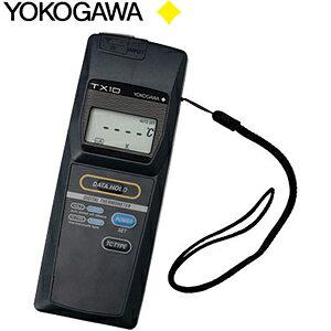 横河計測 1chデジタル温度計 TX10-01 データホールド