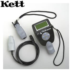 ケット科学(Kett) エルニクス 8500 Basic 膜厚計