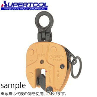 SUPER TOOL立吊扣子(自在的锁头方向盘式卸扣销钩型)SVC1E吊扣子容量:1t