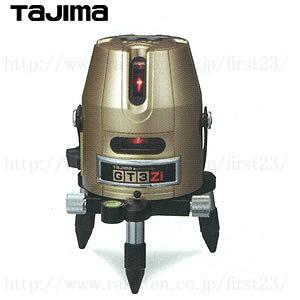 タジマ レーザー墨出し器 GT3Z-I 本体のみ(キャリングケース付)