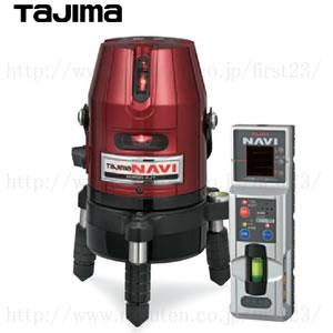 タジマ レーザー墨出し器 ZERON-KJY 受光器付