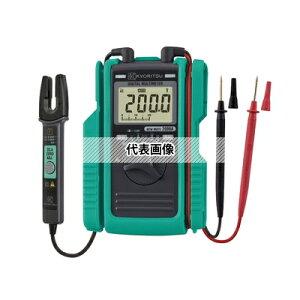 TASCO(タスコ) AC/DCクランプ付デジタルマルチメータ TA452EJ-2
