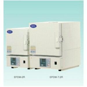テラオカ 左右二面加熱式電気炉 VTDW-7.2K :12-4001-05 ※送料別途お見積り