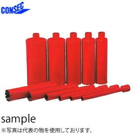 コンセック(発研) Cロッドねじ SPJ-5用コアビット(湿式) φ32 R2 90V
