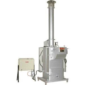 ■ワコウ ライト型焼却炉 〔品番:LCI495-GAT〕[TR-1070662][送料別途見積り][法人・事業所限定][外直送]