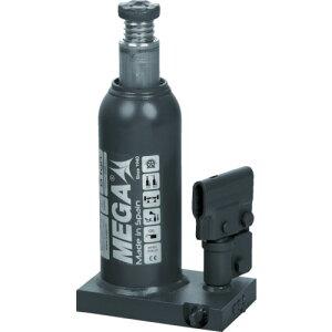 ■MEGA ボトルジャッキ8トン BR8G MEGA社[TR-1153171]