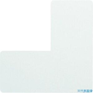 ■ミドリ安全 ベルデビバ位置決めテープ 白 2枚×10シート入 VHT-ICHIGIME-W ミドリ安全(株)[TR-1153497]