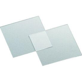 ■TRUSCO カバーガラス18x18x0.16mm 200枚/箱 CB1818 トラスコ中山(株)[TR-1229776]