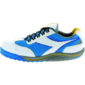 ■タスコ 安全作業靴 26.0CM 白・青 〔品番:TA963RG-26.0〕[TR-1434125][送料別途見積り][法人・事業所限定][掲外取寄]