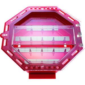 ■パンドウイット プラスチック製グループロックアウト用ボックス 1個入り PSL-1026 〔品番:PSL-1026〕[TR-1950187][送料別途見積り][法人・事業所限定][掲外取寄]