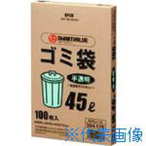 ■ジョインテックス ゴミ袋 HD 半透明 45L 800枚 N045J-45P (354407) 〔品番:N045J-45P〕[TR-1960021][送料別途見積り][法人・事業所限定][掲外取寄]