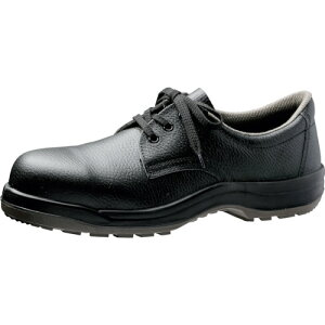 ■ミドリ安全 ワイド樹脂先芯耐滑安全靴 CJ010 27.0cm[品番:CJ01027.0][TR-2467937][送料別途見積り][法人・事業所限定][掲外取寄]