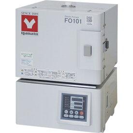 ■ヤマト 電気炉 FO101(2562070)[送料別途見積り][法人・事業所限定][外直送]