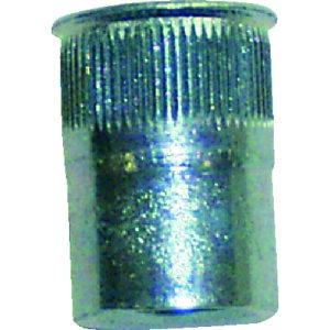 ■POP ポップナットローレットタイプスモールフランジ(M4) (1000個入) SFH-415-SF [TR-2952394]
